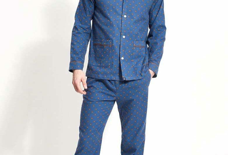 pyjama made in France
